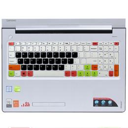 2019 capas de laptop de 15 polegadas 2017 novo 15.6 polegada laptop tampa da pele do teclado para o Lenovo IdeaPad 510 110 15 110-15 V110 V110-15 V310 15ISK Flex 4 15 Notebook capas de laptop de 15 polegadas barato