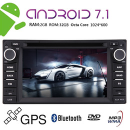toyota corolla gps android Coupons - 6.2'' Multi-touchscreen Double 2din Stereo Radio For TOYOTA Corolla EX in Dash Octa Core Android 7.1 Car DVD cd Player GPS