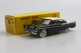 Wholesale cast toy car - 191 Dinky toys 1:43 Dodge Royal Sedan Alloy die-casting car model