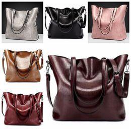 Handbangs Summer Fashion Shoulder Messenger Bags Retro Simple Totes Vintage Designer  Crossbody Bags Casual Shopping Aslant Bags Purses B3985 affordable ... d20d3e0f70267