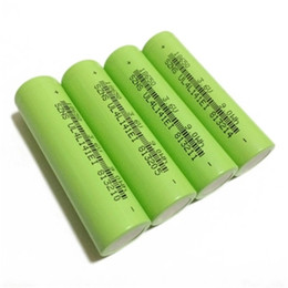 2019 батареи msds ГОРЯЧАЯ 18650 HG2 2600mAh Емкость Max 20A Высококачественные аккумуляторные батареи Литиевая аккумуляторная батарея HG2 MSDS для электронных сигарет Digital products дешево батареи msds