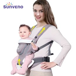 6f20dd84b86 backpacks for babies carriers Promo Codes - SUNVENO Ergonomic Baby Carrier  Breathable Front Facing Infant Baby