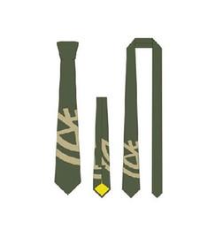 großhandel gestreifte krawatten für männer Rabatt Kostenloser Versand Super Danganronpa 2 Auf Wiedersehen Verzweiflung Campus Hinata Hajime Anime Cosplay Krawatten