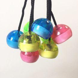 Wholesale Yoyo Blue - LED Yoyo Luminous Fidget Ball Toys Glowing Yo-Yo Light Finger Extreme Movement Cubes Spinner Anti-Stress Toy