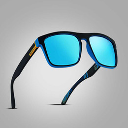 7bf614fbd1 Polarized Men Sunglasses Sports Free Laser Logo Can Put Prescription Lens  For Driving