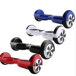 Canada Hoverboards auto équilibrage Kick scooter électrique skateboard oxboard overboard mini skywalker monocycle Deux roues Livraison gratuite supplier mini self balancing electric scooter Offre