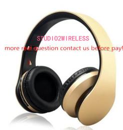 trasduttore auricolare nero dell'orecchio di 3.5mm Sconti Cuffie senza fili Bluetooth 2.0 di alta qualità su auricolari Cuffie auricolari per cuffie con archetto nero opaco nero 2.0 con scatola sigillata