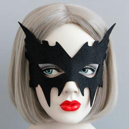 2019 meninas fantasia vestidos Máscara de Halloween Jóias Cabelo Preto Costum Fancy Dress Máscaras de Baile Show de Festa Cosplay Prop Crianças Roupas de Menina Moda Acessórios Nova Chegada desconto meninas fantasia vestidos