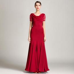 Nouvelles conceptions de robes modernes en Ligne-YILINFEIER Breveté nouveau design original, robe de danse moderne, jupe nationale standard, jupe longue S9019