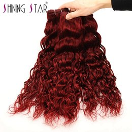 Wholesale imported products - burg water bundle Biggest vendors hair salon equipment china mongolian products you can import from 100% natural unprocessed virgin hair