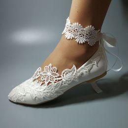 sapatas do ballet do diamante Desconto Sapatos artesanais Mulheres Moda sapatos de Casamento ballet plana pérola rendas aribbon diamante Nupcial da dama de honra sapatos tamanho da UE 35-42
