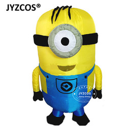 Minions Halloween Costume Suppliers Best Minions Halloween Costume
