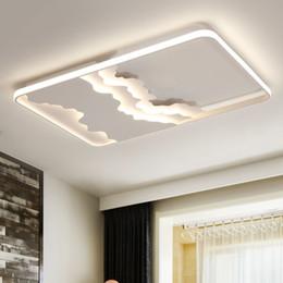 Rabatt Rechteckige Decke Moderne Lampen 2018 Rechteckige Decke