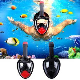 2019 gopro set NEOpine Mergulho Subaquático Natação Treinamento Scuba Anti Fog Seco Snorkeling Máscara Facial Completa para GoPro Camera Máscara 7 Dias Entregues desconto gopro set