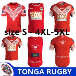 testen tasse Rabatt TONGA RUGBY LEAGUE 2018 PACIFIC TEST JERSEY TONGA RUGBY TRAINING SINGLET TONGA RUGBY LIGA WORLD CUP 2017 HOME JERSEY Größe S-XL-3XL-4XL-5XL