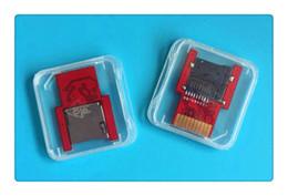 spielkartenadapter Rabatt Für PSVita Spiel Karte zu Micro SD TF Kartenadapter SD2Vita für PS Vita PSV 1000 2000 PSV1000 PSV2000 3.60
