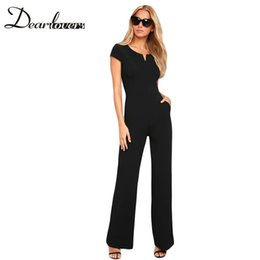 44596465bd8c Wide Leg Summer Jumpsuit Canada