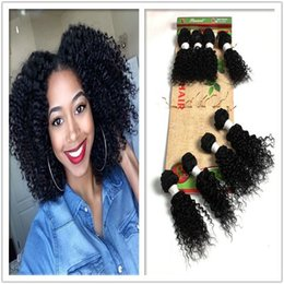 Wholesale human hair bundle packs - Unprocessed Brazilian human hair 8pcs pack weave bundles deep wave natural hair extensions curly human braiding hair