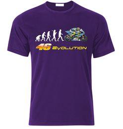 T-shirt biker Yamaha M1 R1 EVOLUTION Moto GP 46 t-shirt S-XXL da yamaha r1 46 fornitori