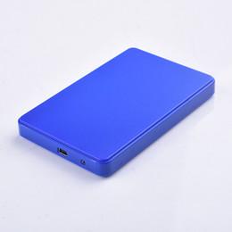 disques durs internes pour ordinateurs portables Promotion Disque dur externe 120 Go Disque dur USB2.5 'ultra-rapide Disque dur portable de bureau HD Externo 250g