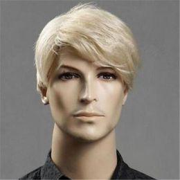 Kurze Haare Manner Blond Frisuren Manner Blond Kurz 2019 05 15