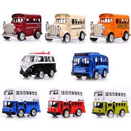 Alaşım Araba Modeli Oyuncak, Karikatür Mini Beetle Araba, Klasik Eski model Araba, Çift Katlı Otobüs, Geri Çekme Gücü ile, Çocuk 'Doğum Günü' Hediyeleri, Toplama nereden