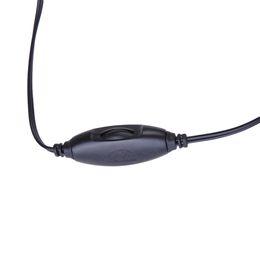 Fones de ouvido para motocicleta on-line-3.5mm capacete da motocicleta fone de ouvido fone de ouvido estéreo fone de ouvido microfone para dispositivo de música mp3 fone de ouvido dispositivo de música fone de ouvido