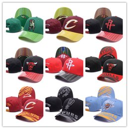 Wholesale Peak Shipping - 2018 New Design peaked Hat,Wholesale,Free Shipping Basketball Caps,Snapback College Football Hats,Adjustable Cap free shipping mixed order