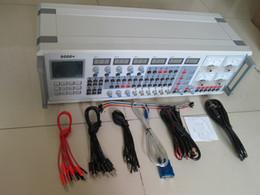 súper herramientas automotrices auto ecu programador Automóvil sensor de simulación de señal mst 9000 + ecu equipos de laboratorio funciona para todos los autos desde fabricantes