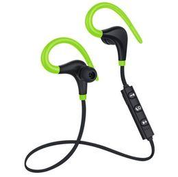 Excursão auscultadores on-line-Bt1 bt-1 tour fone de ouvido bluetooth esporte earhook fones de ouvido estéreo sem fio neckband fone de ouvido fone de ouvido com microfone para celular universal hot