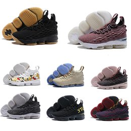 Wholesale 15 Speeds - High quality Factory outlet Men Basketball Shoes New 15 Sports Shoes ashes Mens trainer Comfortable Sneakers New Color authentics speed