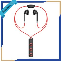 Wholesale Noise Sounds - Bluetooth Headphones, Wireless V4.1 Headphones In-Ear Bluetooth Earbuds, Built-in Mic, HD Stereo Sound, Noise Cancelling IPX7 Waterproof