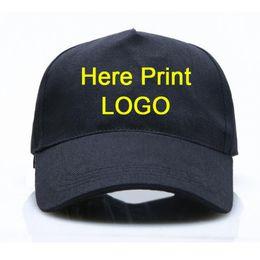 Wholesale White Vinyl Letters - Custom snapback Vinyl Printing LOGO letter Aduit Trucker Cap Unisex Baseball hat Adjust belt Active Sun hat