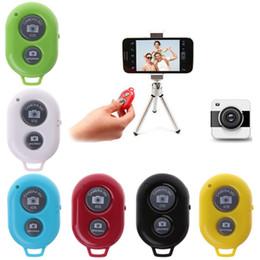 werkzeugsteuerung Rabatt OOTDTY Bluetooth Fernauslöser Wireless Control Kameras Telefon-Tools für iPhone Android