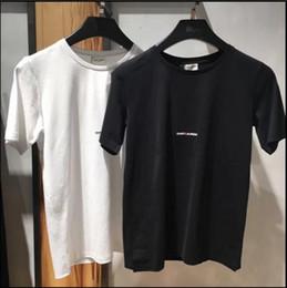 Wholesale Lips T Shirts Women - Men's women Skateboards T Shirt 100% cotton Hip Hop -Shirt women Harajuku No smoking lips printing short sleeved