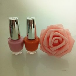 Wholesale Gel Labels - private label nail polish uv gel 144 colors organic 15ml nail polish make your own lipstick