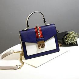 021c4c3965b4 Luxury Handbags Women Bags Designer Women Fashion Hit Color Famous Brands  New Handbag Trendy Tote Bags Wild Shoulder Bags Messenger Bag