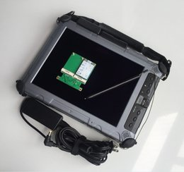 2019 tableta xplore La mejor PC industrial de diagnóstico de la tableta Xplore Ix104 C5 del ordenador rugoso de la calidad con I7cpu y 4gb ram con mini SSD de 80gb