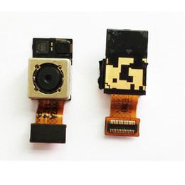Wholesale New G3 - New For LG G3 D850 D851 D855 VS985 LS990 Duel LTE D858 Back Camera Module Replacement Parts