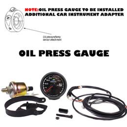 2019 audi automobile Racing Autos Öldruckmesser Sensor GReddi LED-Licht Für Mitsubishi AUDI günstig audi automobile