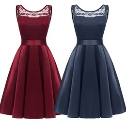 8111a2b3883d Solid Blue Swing Dress Coupons, Promo Codes & Deals 2019 | Get Cheap ...