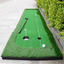 2019 ferros de golfe rígidos AIBOULLY mini conjunto de golfe indoor putter treinamento cobertor conjunto mini GOLF greens mat