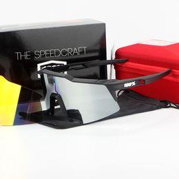 Wholesale anti driver - Fashion Sunglasses Hundred Percent Glasses Cycling Glasse Vintage Eyewear Coating Driver Anti-glare Sun Glasses 100% Sports Glasses H450F