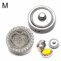 Caliente w343M 18mm 20mm rhinestone Esmalte difusor de los aceites esenciales botón intercambiable Pulsera Collar Mujeres Joyería con Almohadillas desde fabricantes
