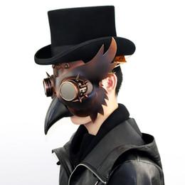 Canada Masque de bec de peste Steampunk Offre