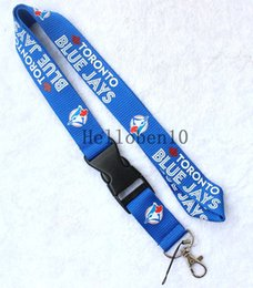 Canada Billet de baseball Toronto Blue Jays avec lanière commémorative Offre