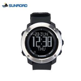 a752df1b5b2 8 Fotos Compra On-line Relógios para homens correndo-Sunroad fr100 relógios  mulheres marca de luxo