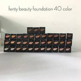 Wholesale Beauty Control - Brand New fenty beauty foundation by rihanna Pro Filt'r Soft Matte Longwear foundation 36colors 1.08 oz 32 mL rihanna makeup free shipping