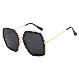 3907d3752c8 sunglasses ladies cat eye Coupons - New Square Luxury Sun Glasses Brand  Designer Ladies Oversized Crystal