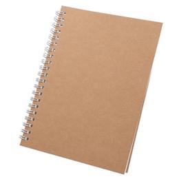 ноутбук a5 hardcover Скидка A5 журнал ноутбук в твердом переплете 90 страниц точка сетки журнал белый
